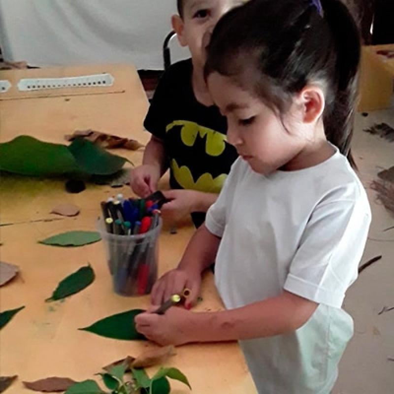 Creche Escola Vila Mariana - Creche Maternal