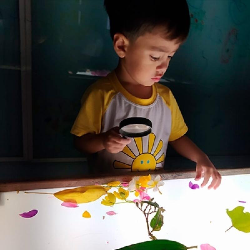 Creche Infantil Vila Mariana - Creche Maternal