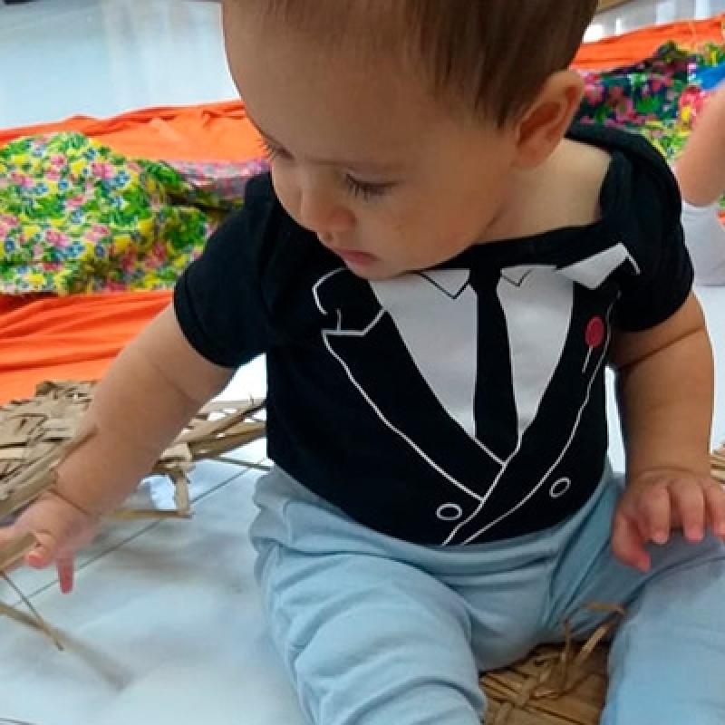 Creche Orçar Jardim Clímax - Creche de Criança