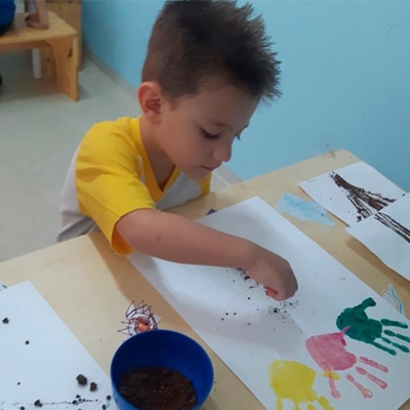 Creche Particular Valores Vila Firmiano Pinto - Creche Berçário