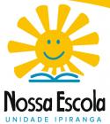 Creche Orçar Vila Vera - Creche Berçário - Nossa Escola