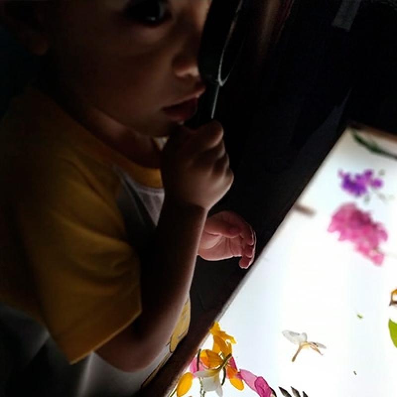 Onde Tem Creche de Criança Vila São José - Escola Creche