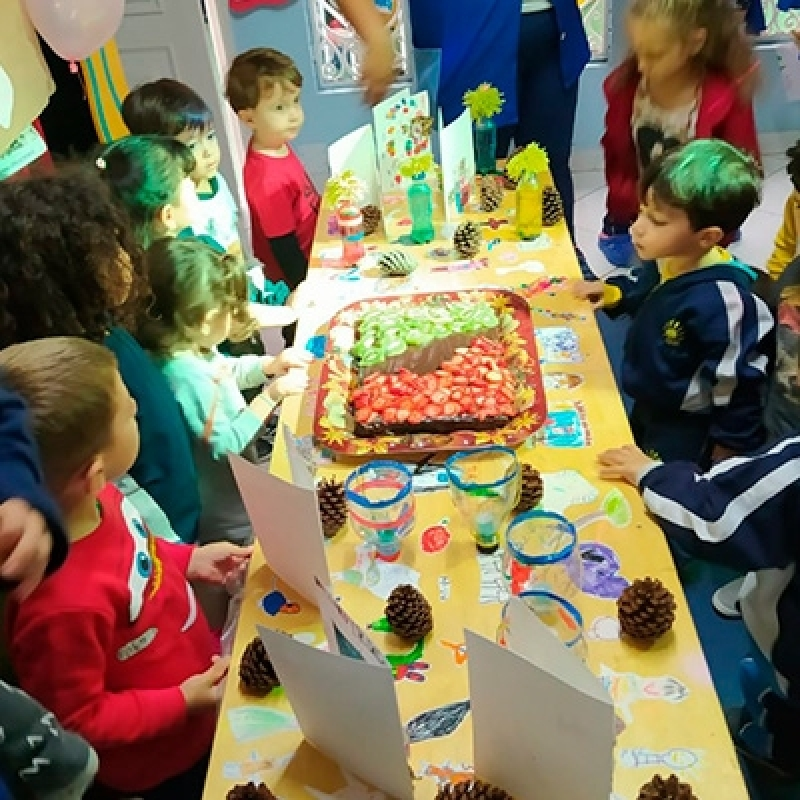 Onde Tem Creche Particular São João Clímaco - Creche de Criança
