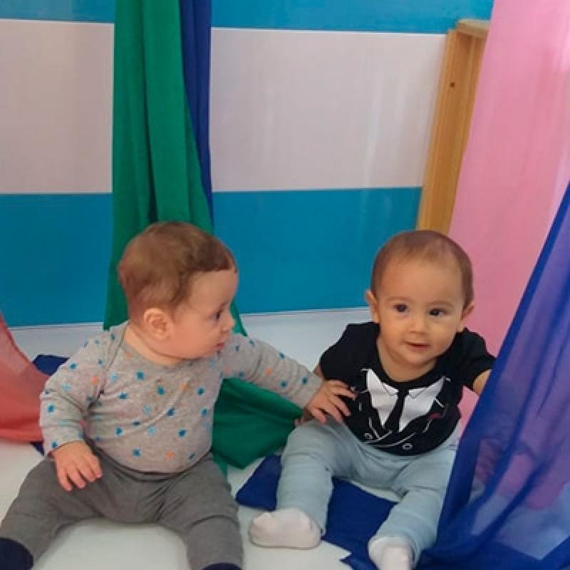 Onde Tem Creche Vila Cláudia - Creche Maternal