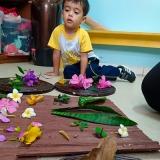 aula para educação infantil mais próximo Jardim Santa Emília