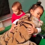 berçário e educação infantil valores Barra Funda