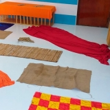 berçário e educação infantil Jardim Clímax