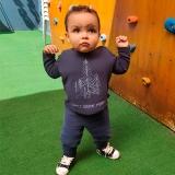 berçário infantil valores Chácara Klabin