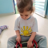 busco por escola infantil berçário Vila Cláudia