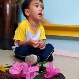 creche de criança orçar Jardim Clímax