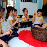 creche escola orçar Campo Belo