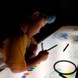 creche infantil particular orçar Vila Carioca