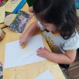educação infantil 4 e 5 anos Barra Funda