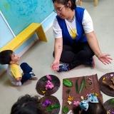 educação infantil alfabetização mais próximo Jardim Patente Novo
