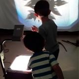 educação infantil alfabetização Alto do Ipiranga