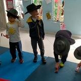 educação infantil 4 e 5 anos