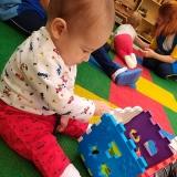 educação infantil jardim 1