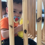 educação infantil jardim 1 mais próximo Planalto Paulista