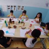 educação infantil jardim 1 Barra Funda