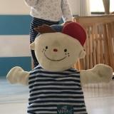 educação infantil jardim 2 Mirandópolis