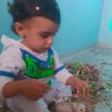 educação infantil maternal 2 mais próximo Vila Monte Alegre