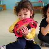escola de crianças integral valores Liberdade