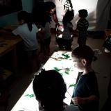 escola de educação para crianças Sumaré