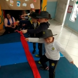 escola educação infantil Vila Vera