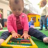 escola educação para crianças de qualidade Jardim Maristela
