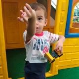 escola infantil bilíngue valor Vila Moraes