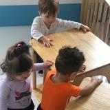 escola infantil bilíngue Aclimação