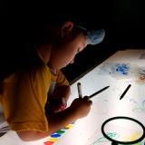 escola para crianças bilíngue de qualidade Campos Elísios