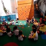 escola para crianças bilíngue Sumaré