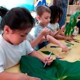 escola para crianças de qualidade Mooca