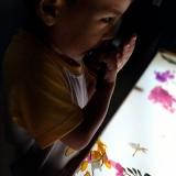 escola para crianças integral Vila Mariana