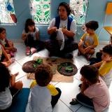 escola para crianças valores Vila Moinho Velho