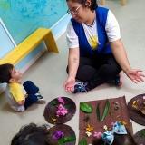escola para crianças Vila São José