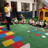 escola particular bilíngue Vila Nova Conceição