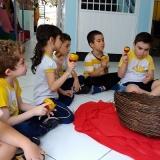 escola particular de criança orçamento Sacomã