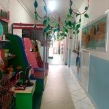 escola particular de criança