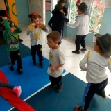 escola particular infantil integral valor Alto do Ipiranga