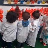 escola particular infantil Vila Firmiano Pinto