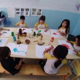 escola particular integral Campos Elísios