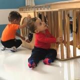 escola particular para criança integral orçamento Vila Liviero