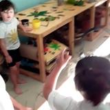 escola de ensino para crianças