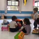 onde encontrar escola infantil bilíngue Vila Dom Pedro I