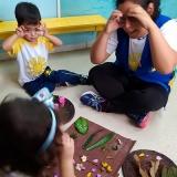 onde encontro creche infantil particular Vila São José