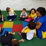 onde tem escola creche Vila Firmiano Pinto