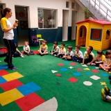 preço de escola para crianças Mooca