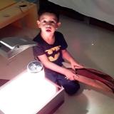 procuro por escola de crianças integral Vila Moraes